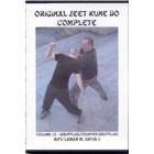 Jeet Kune Do Volume 13-Grappling-Counter Grappling-Sifu Lamar M. Davis II
