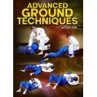 Advanced Ground Techniques by Satoshi Ishii