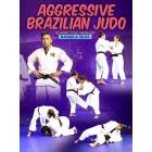 Aggressive Brazilian Judo by Rafaela Silva