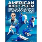 American Judo System Morote Seio Nage Encyclopedia by Jimmy Pedro and Travis Stevens