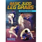 Basic Judo Leg Grabs by Shintaro Higashi