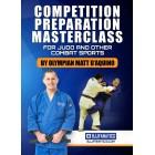 Competition Preparation Masterclass by Matt D'Aquino