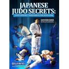 Japanese Judo Secrets-Satoshi Ishii
