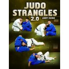 Judo Strangles 2.0 by Andy Hung