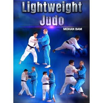Lightweight Judo by Mohan Bam