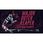 Major Outer Reaper by Miha Perhavec
