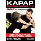 Kapap Combat Concepts DVD 1-Principles and Conditioning-Avi Nardia