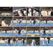 3rd World Open Weight Kyokushin Karate Tournament 2005