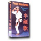 Pangai Noon Karate DVD 3: Advanced Kata-Shinyu Gushi