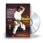 The Nakayama Legacy-Shotokan Karate