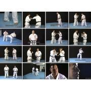 Born To Be Strongest-Kyokushin Karate Instructional 4 DVD Set