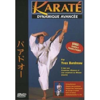 Karate Advanced Dynamic-Yves Bardreau