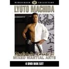 Machida-Do Karate for Mixed Martial Arts-Lyoto Machida