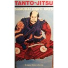 Tanto Jitsu-Samurai Knife Arts-Don Angier