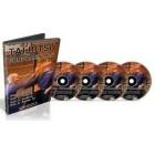 Jissen Kobudo-Jinenkan Bujutsu and Ninjutsu DVD 1-Adam Mitchell