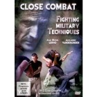 Close Combat Fighting Military Techniques-Jean Michel Lerho and Alexandre Vanderlinden