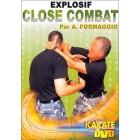 Explosif Close Combat-Alain Formaggio