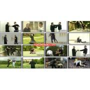 Self Defense Krav-Close Combat-Alain Formaggio
