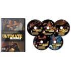 Ultimate Krav Maga-5 DVD Set