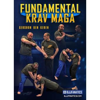 Fundamental Krav Maga by Gershon Ben Keren