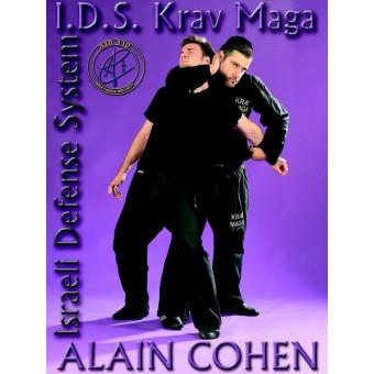 IDS Krav Maga-Alain Cohen