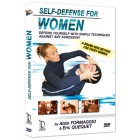 Self-Defense for Women-Alain Formaggio