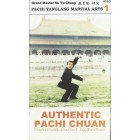 Authentic Pachi Chuan 5 volume by Master Su Yu Chang