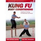 Kung Fu Body Conditioning by Yang Jwing Ming