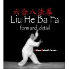 Liu He Ba Fa Forms and Detail-Liu Xiao Ling