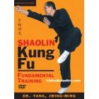 Shaolin KungFu Fundamental Training-Yang Jwing-Ming