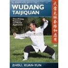 Wudang Taijiquan-Xuan Yun Zhou