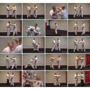 Kyusho-jitsu Kenkyukai-Isshin-ryu Master Class-Chris Thomas