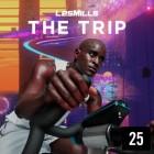 LesMills THE TRIP 25 M4V+MP3+PDF instant download
