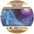 Guided Sitting Meditation-Mantak Chia