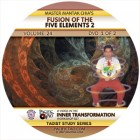 Fusion of the Five Elements 2-Mantak Chia