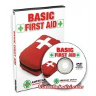 Basic First Aid Training-John Klatt