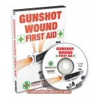 Gunshot Wound First Aid-John Klatt
