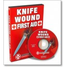 Knife Wound First Aid-John Klatt