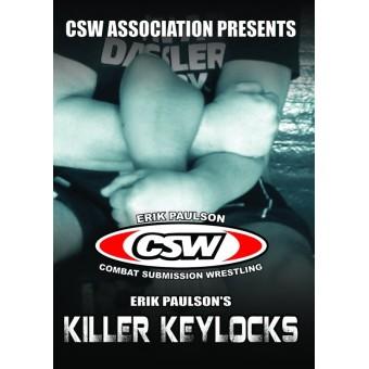 Killer Keylocks by Erik Paulson
