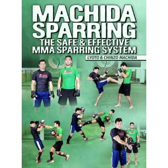Machida Sparring by Lyoto and Chinzo Machida