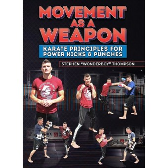 Movement as a Weapon by Stephen Thompson