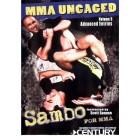 Sambo for MMA 5 Volume by Scott Sonnon