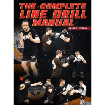 The Complete Line Drill Manual by Duane Ludwig