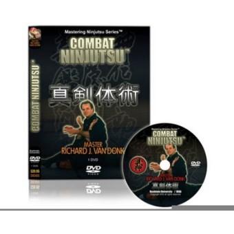 Combat Ninjutsu-Richard Van Donk