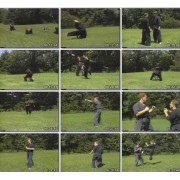 Ninjutsu Stretching and Conditioning Exercises-Robert Bussey