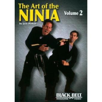 The Art of Ninja 2-Jack Hoban