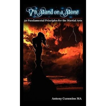 To Stand on a Stone-50 Fundamental Principles for the Martial Arts-Antony Cummins