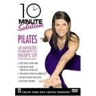 10 Minute Solution: Pilates-Lara Hudson