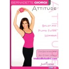Attitude Ballet and Pilates Fusion-Bernadette Giorgi-Just B Method