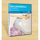 Balance Ball for Weight Loss-Suzanne Deason